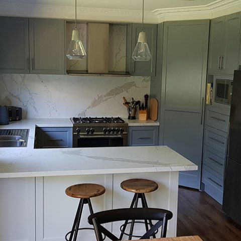 New Kitchen Langwarrin