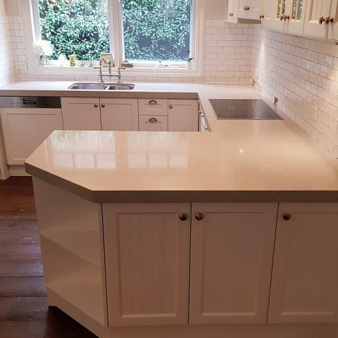 Kitchen renovation Frankston